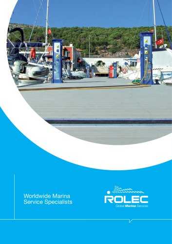 Marina Services Worldwide Review 2013