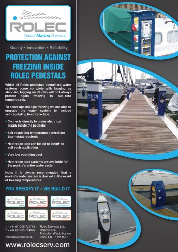 Protection-Against-Freezing