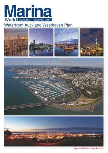Westhaven supplement - Marina World