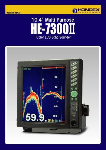 HE-7300II