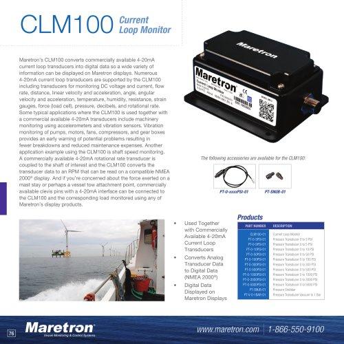 CLM100