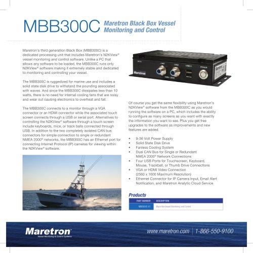 MBB300C