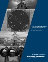 VisionMaster FT Naval Radar