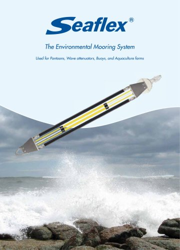 seaflex brochure
