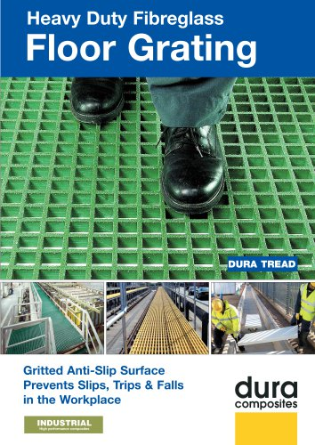 Dura Tread Brochure