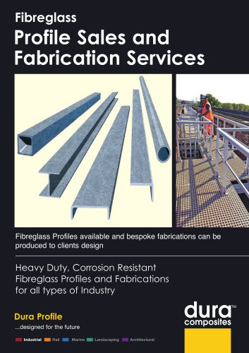Profil Sales and Fabrication Services