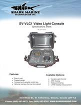 SV-VLC1 Spec Sheet