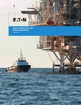 Offshore Exploration and Marine Applications