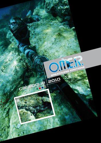 Catalog OMER 2010