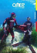 Catalogue Omer 2021
