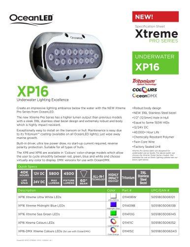 XP16-DMX