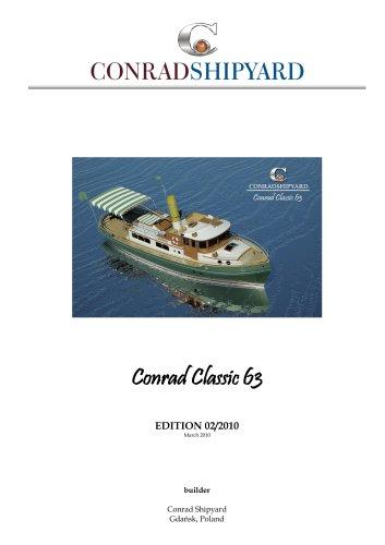 Conrad Classic 63