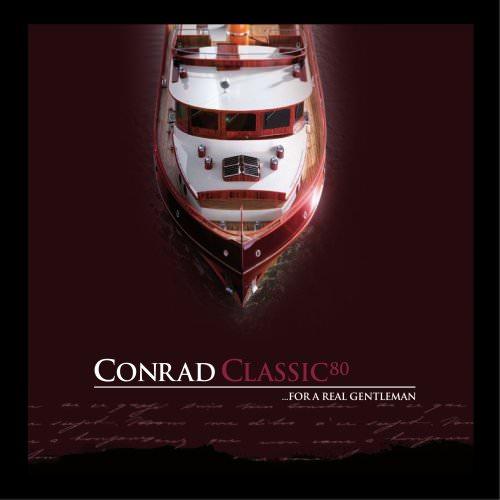 conrad classic 80 brochure