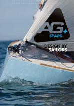 AG+ SPARS CATALOG