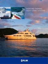 MARITIME THERMAL  NIGHT VISION SYSTEMS