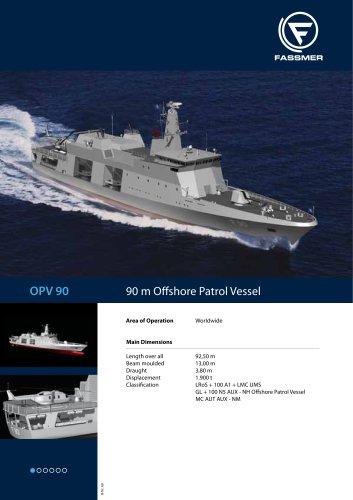 OPV 90
