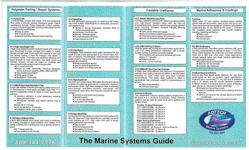 Marine Brochure-Page 1