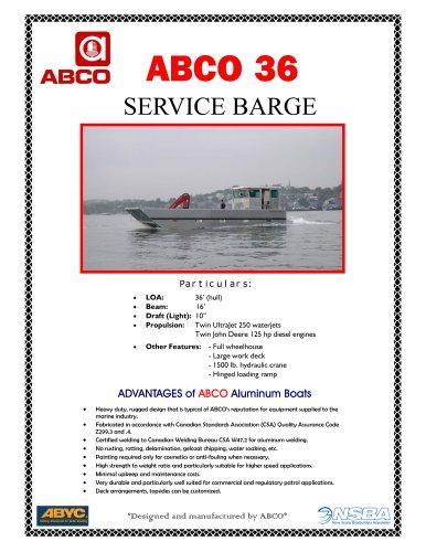 ABCO 36