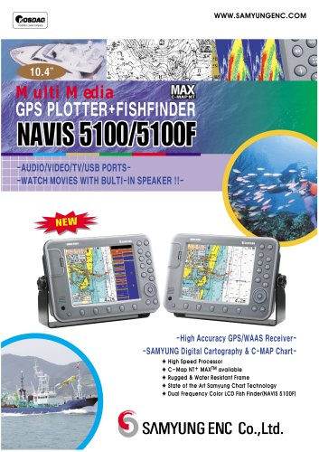 NAVIS5100