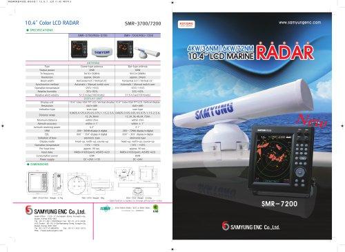 RADAR_SMR-7200_E