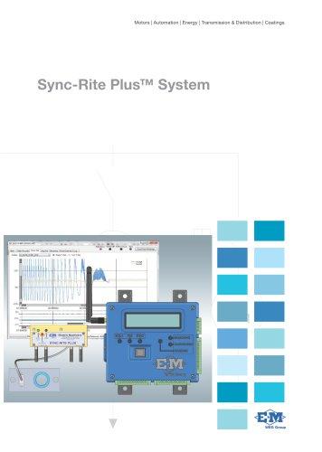 WEG EM Sync-Rite Plus System