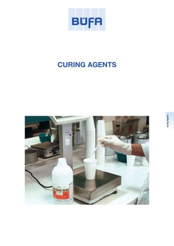 curing agents