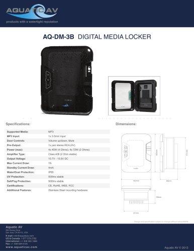 AQ-DM-3B