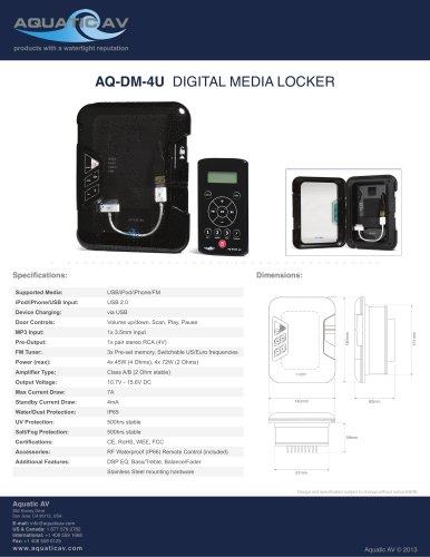 AQ-DM-4U