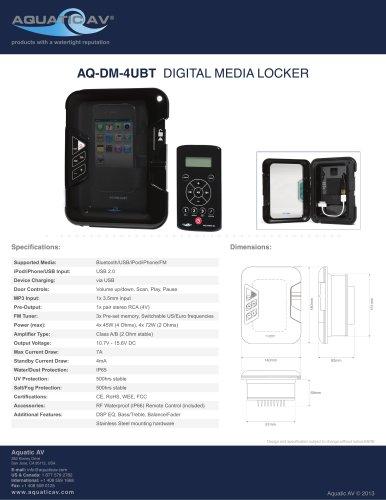 AQ-DM-4UBT