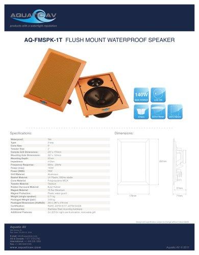 AQ-FMSPK-1T