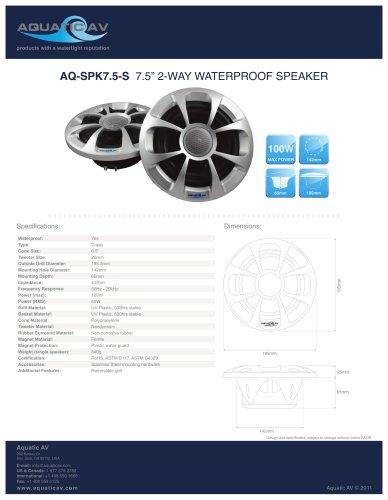 AQ-SPK7.5S