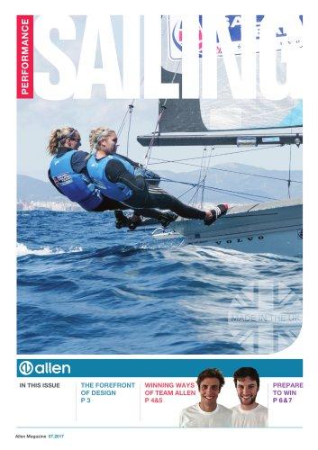 Allen Magazine