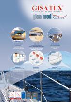 Produkte zum Refit von Boot und Yacht