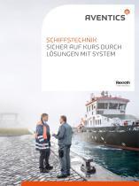 Schiffstechnik - Sicher auf Kurs durch Lösungen mit System