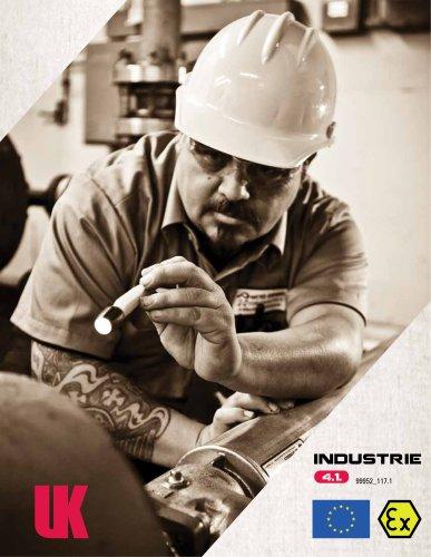 Industrie Katalog 2017