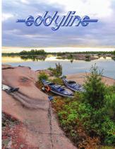 2017 Eddyline Catalog