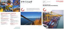 Ship-to-Shore gantry crane