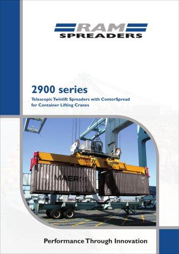 2900 series