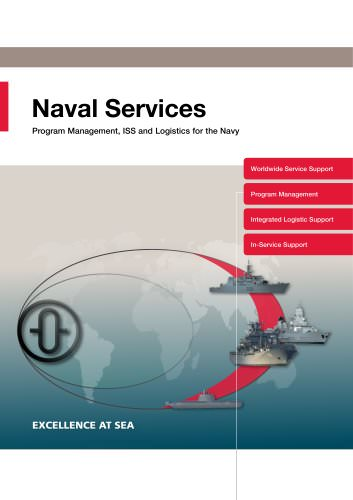 Naval Services