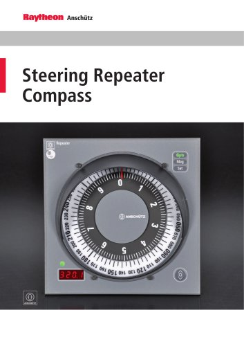 Steering Repeater Compass