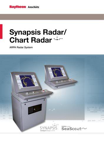Synapsis Radar/ Chart Radar