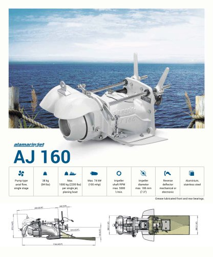 AJ 160
