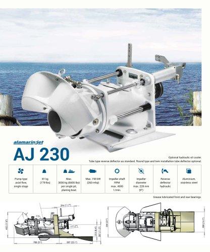 AJ 230