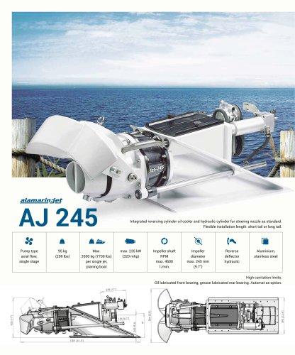 AJ 245