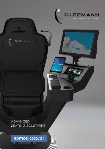 Marine Seats 2021