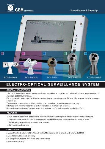 ELECTRO-OPTICAL SURVEILLANCE SYSTEM