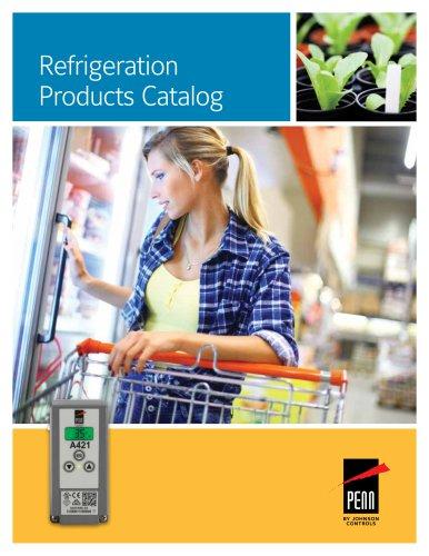Refrigeration Products Catalog