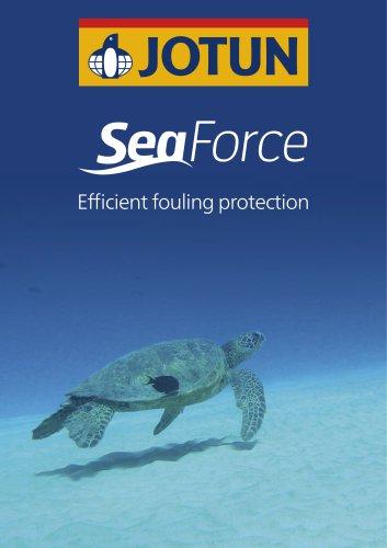 SeaForce 30 M