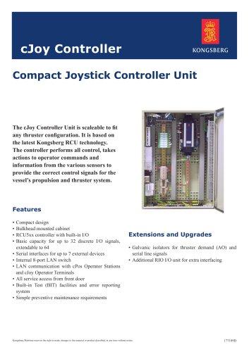 cJoy Controller