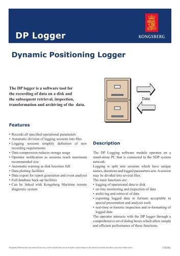 DP Logger